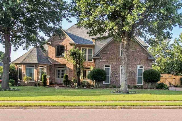 396 Estanaula Rd, Collierville, TN 38017 (#10086695) :: The Wallace Group - RE/MAX On Point