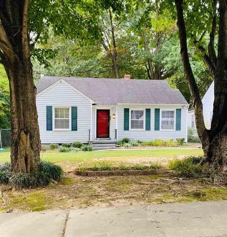 3625 Bowen Ave, Memphis, TN 38122 (MLS #10086696) :: The Justin Lance Team of Keller Williams Realty