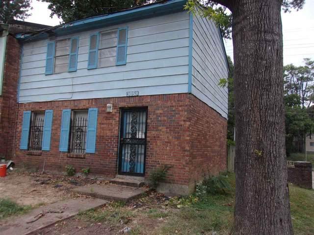 3053 St Cloud Pl #50, Memphis, TN 38127 (MLS #10086708) :: Gowen Property Group | Keller Williams Realty