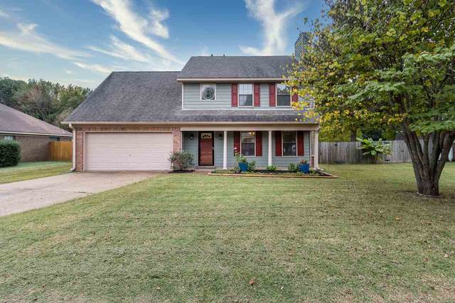 6927 Doefield Trl, Bartlett, TN 38135 (MLS #10086709) :: The Justin Lance Team of Keller Williams Realty