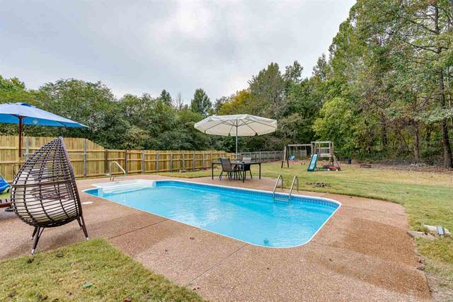 35 Forest Edge Dr, Unincorporated, TN 38028 (MLS #10086710) :: The Justin Lance Team of Keller Williams Realty