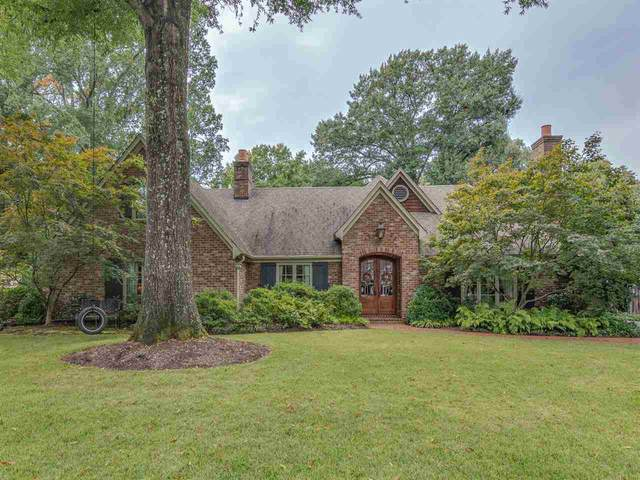 215 E Montrose Dr, Memphis, TN 38117 (#10086737) :: The Wallace Group - RE/MAX On Point