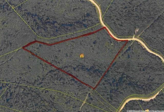 45 Ross Creek Rdg, Clifton, TN 38425 (#10086741) :: The Melissa Thompson Team