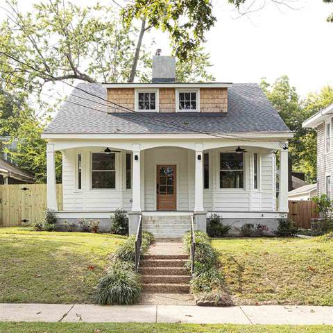 1977 Cowden Ave, Memphis, TN 38104 (MLS #10086745) :: The Justin Lance Team of Keller Williams Realty