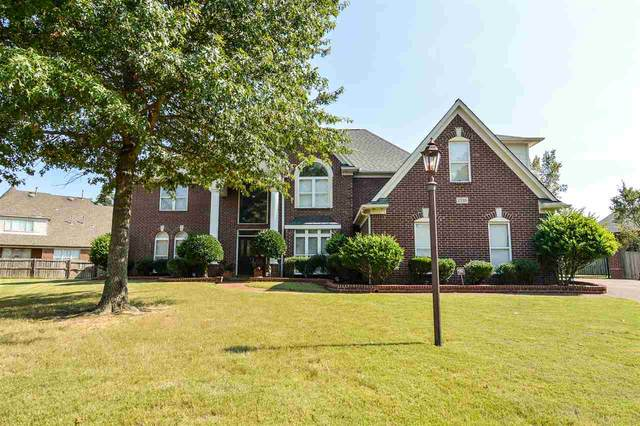 2338 Lenzi Marie Cv, Unincorporated, TN 38016 (MLS #10086755) :: The Justin Lance Team of Keller Williams Realty