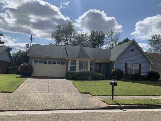 7545 Appling Estate Dr, Memphis, TN 38133 (#10086765) :: The Dream Team