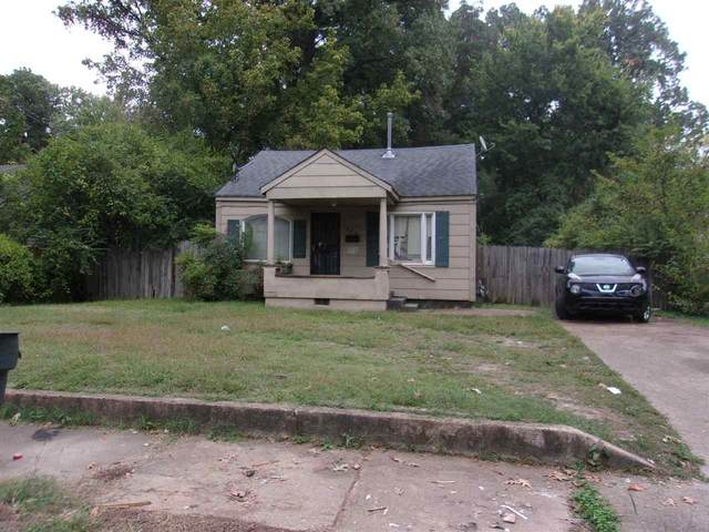 1690 Echles Ave, Memphis, TN 38111 (#10086784) :: All Stars Realty