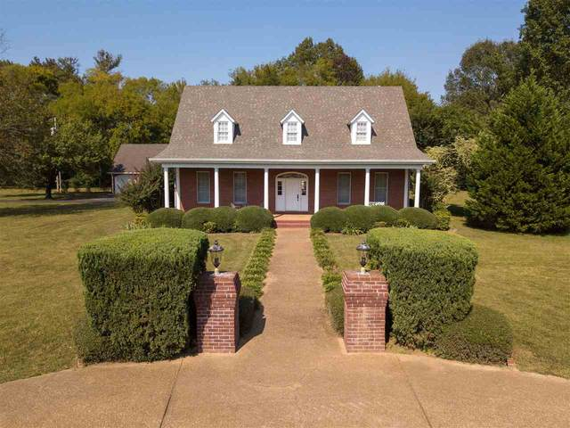 220 Cove Ln, Savannah, TN 38372 (#10086785) :: The Wallace Group - RE/MAX On Point