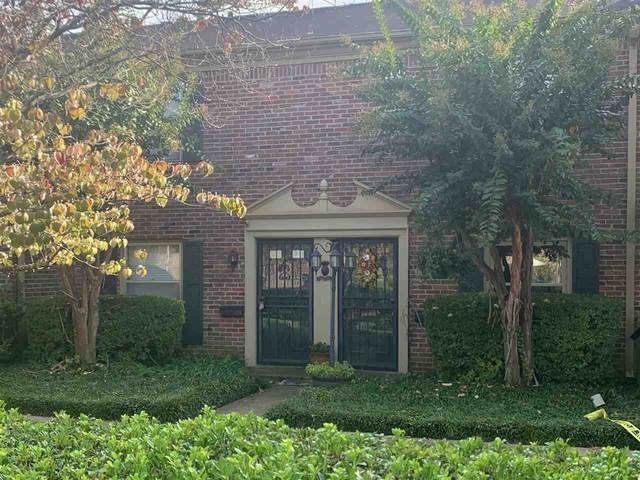 5887 Park Ave #5887, Memphis, TN 38119 (#10086789) :: RE/MAX Real Estate Experts