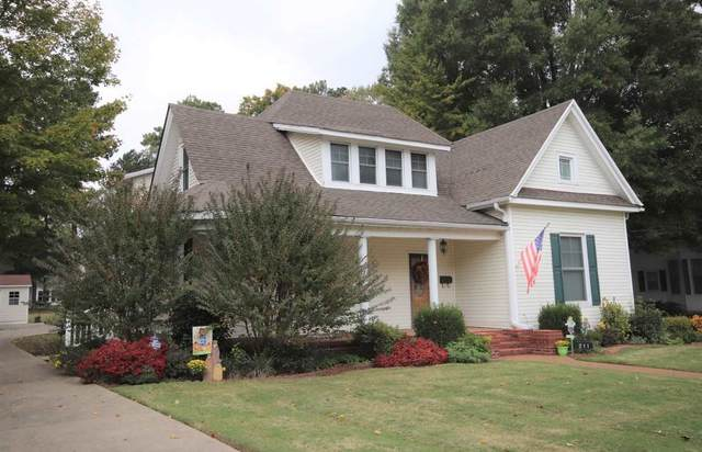 211 S College St, Halls, TN 38040 (#10086814) :: The Wallace Group - RE/MAX On Point
