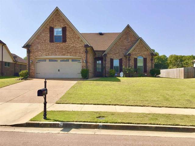 5133 Grassland Dr, Arlington, TN 38002 (#10086817) :: The Wallace Group - RE/MAX On Point
