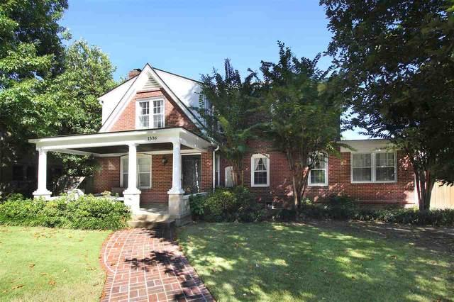 1536 Vance Ave, Memphis, TN 38104 (#10086823) :: The Melissa Thompson Team