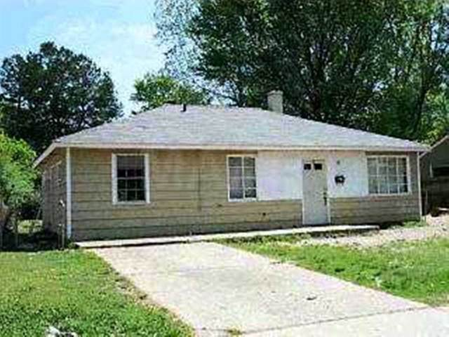 1848 N Graham St, Memphis, TN 38108 (#10086827) :: All Stars Realty
