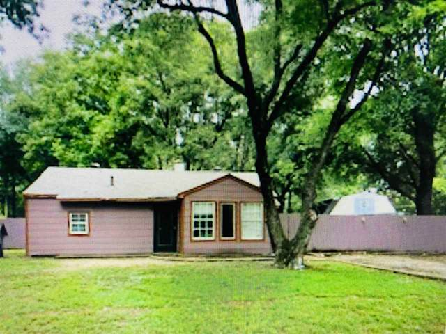 7845 Captain St, Unincorporated, TN 38053 (#10086830) :: All Stars Realty
