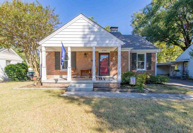 3704 Charleswood Ave, Memphis, TN 38122 (#10086834) :: The Home Gurus, Keller Williams Realty