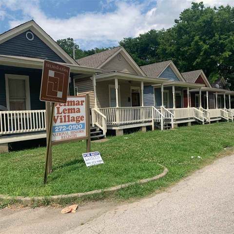 1044 Delmar Ave, Memphis, TN 38105 (#10086854) :: The Wallace Group - RE/MAX On Point