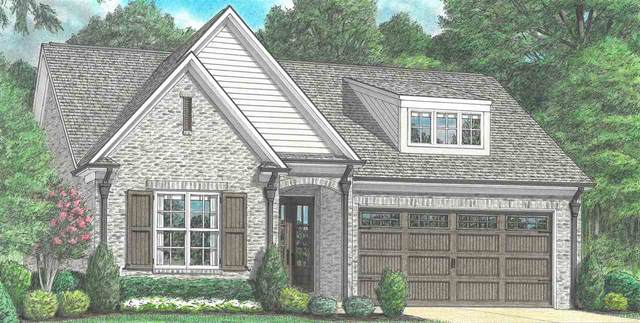 380 Whispering Creek Dr, Oakland, TN 38060 (#10086870) :: The Melissa Thompson Team