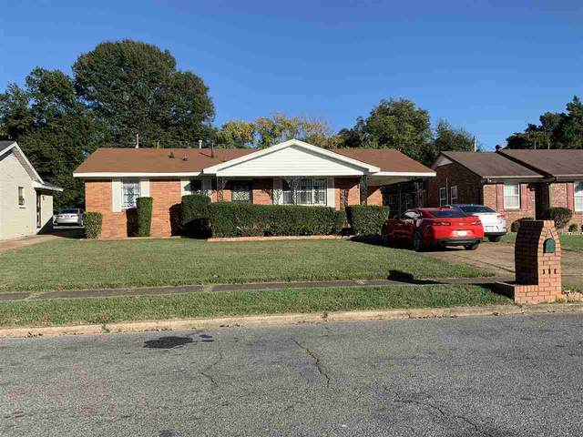2412 Rozelle St, Memphis, TN 38114 (#10086898) :: The Dream Team