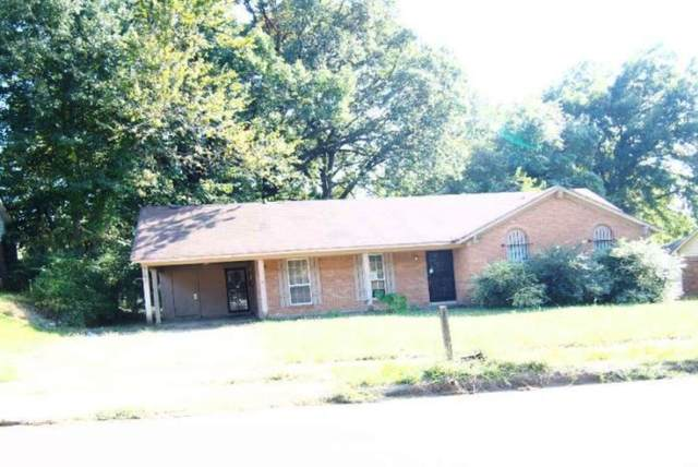 5181 Yale Rd, Memphis, TN 38134 (#10086900) :: Bryan Realty Group