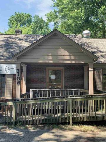3108 Park Ave, Memphis, TN 38111 (#10086903) :: The Melissa Thompson Team