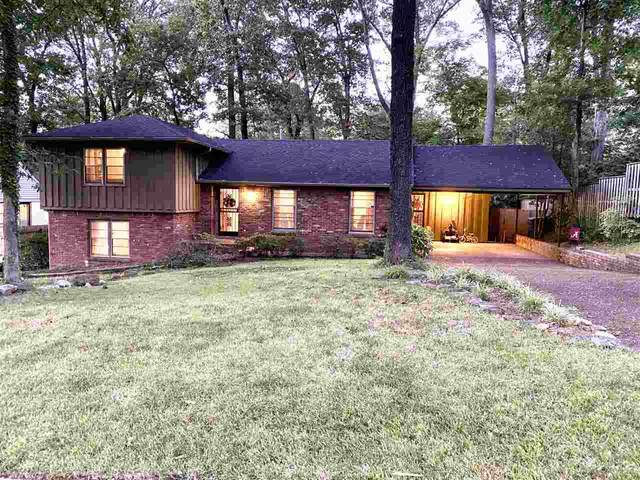 5340 Knollwood Dr, Memphis, TN 38119 (#10086904) :: The Wallace Group - RE/MAX On Point