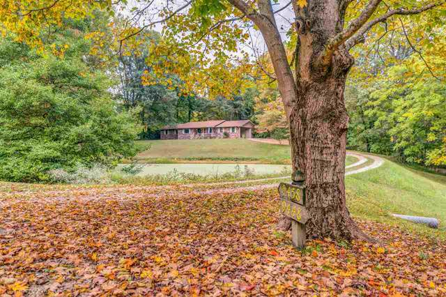 9458 Monasco Rd, Millington, TN 38053 (MLS #10086908) :: The Justin Lance Team of Keller Williams Realty