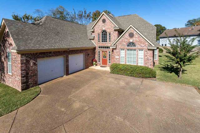 8702 Lathbury Pl N, Cordova, TN 38016 (#10086909) :: The Wallace Group - RE/MAX On Point