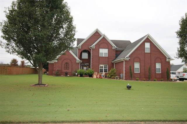 187 Windchase Dr, Munford, TN 38058 (MLS #10086917) :: The Justin Lance Team of Keller Williams Realty