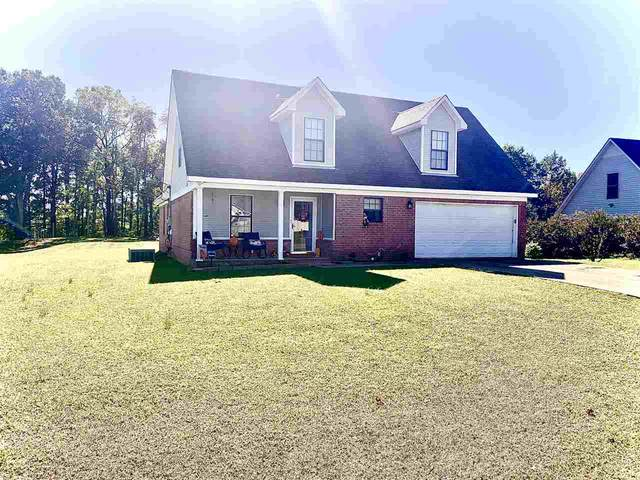 113 P W Reed Dr, Munford, TN 38058 (MLS #10086934) :: The Justin Lance Team of Keller Williams Realty