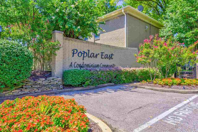 971 June Rd #2, Memphis, TN 38119 (#10086942) :: The Wallace Group - RE/MAX On Point
