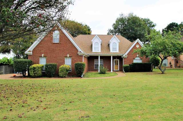 3826 Peachtree Cv, Bartlett, TN 38135 (#10086951) :: The Wallace Group - RE/MAX On Point