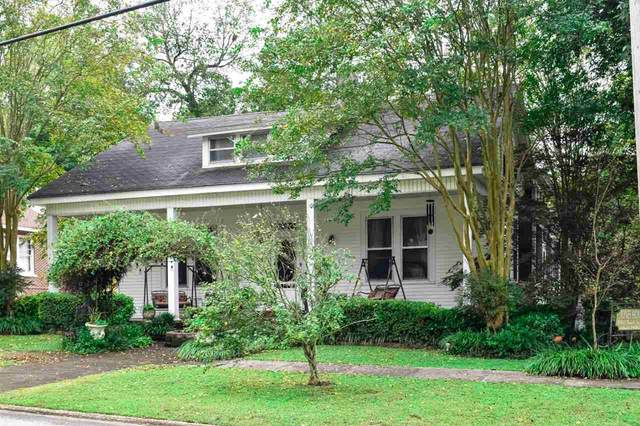 1002 Bunch St, Corinth, MS 38834 (#10086954) :: The Wallace Group - RE/MAX On Point