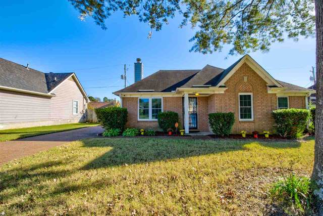 6467 Copper Leaf Cv W, Unincorporated, TN 38141 (#10086961) :: Bryan Realty Group