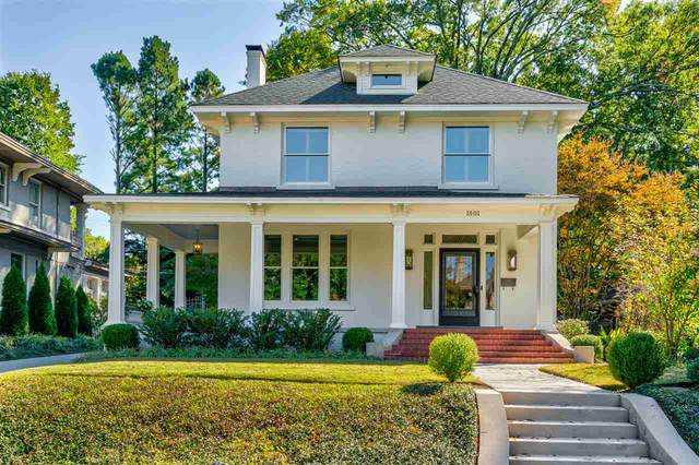 1501 Goodbar Ave, Memphis, TN 38104 (#10086965) :: The Wallace Group - RE/MAX On Point