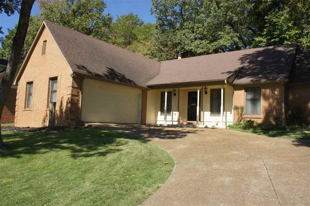 6078 Camelia Ln, Bartlett, TN 38134 (#10086972) :: The Wallace Group - RE/MAX On Point