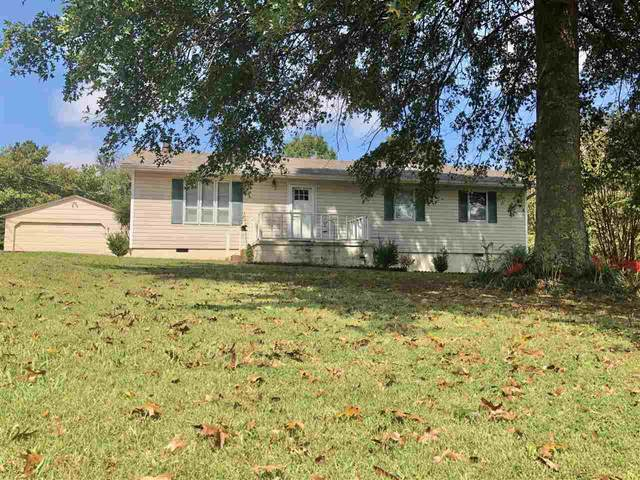 365 Wade Dr, Unincorporated, TN 38066 (#10086973) :: The Wallace Group - RE/MAX On Point