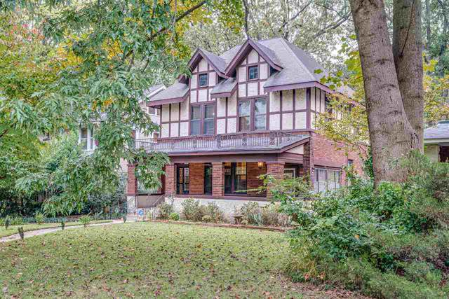 91 Clark Pl, Memphis, TN 38104 (#10086974) :: The Wallace Group - RE/MAX On Point