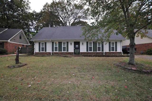 1431 Treehaven Cv, Memphis, TN 38016 (#10086976) :: Bryan Realty Group