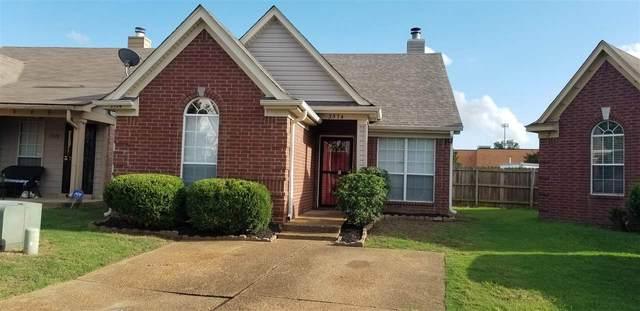 3574 E Regency Park Cir, Memphis, TN 38115 (#10086985) :: The Dream Team