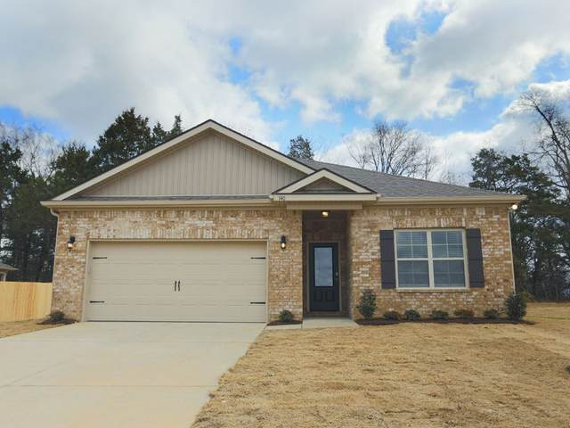 5392 Crossfield Rd, Memphis, TN 38109 (#10086999) :: The Wallace Group - RE/MAX On Point