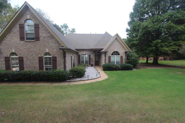 80 Willow Bend Way, Unincorporated, TN 38002 (#10087002) :: The Wallace Group - RE/MAX On Point