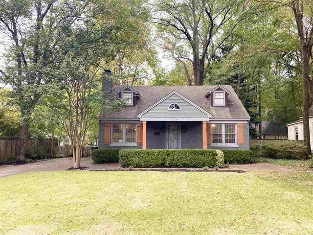 224 Lafayette St, Memphis, TN 38111 (MLS #10087003) :: The Justin Lance Team of Keller Williams Realty