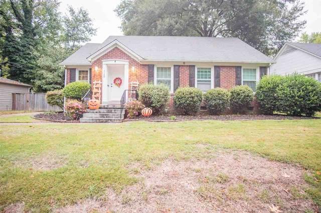 3520 Philwood Ave, Memphis, TN 38122 (#10087006) :: Bryan Realty Group