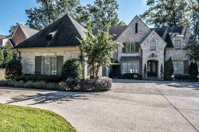 5041 Shady Grove Rd, Memphis, TN 38117 (#10087010) :: The Wallace Group - RE/MAX On Point