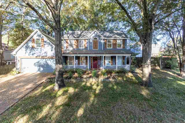 1309 Squire Dudney Dr, Collierville, TN 38017 (MLS #10087014) :: The Justin Lance Team of Keller Williams Realty