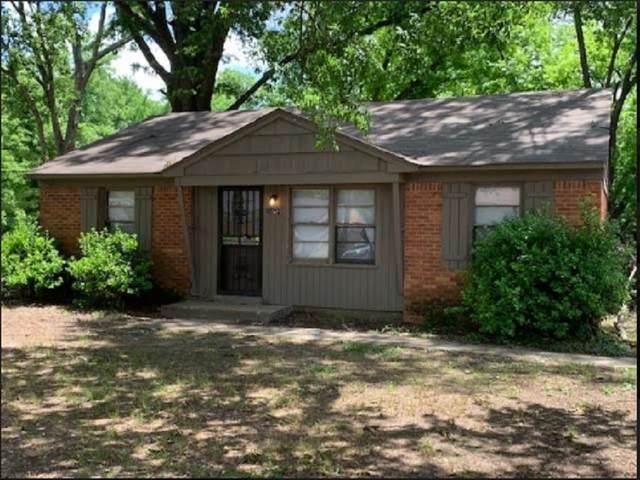 4824 Hodge Rd, Memphis, TN 38109 (#10087021) :: Bryan Realty Group