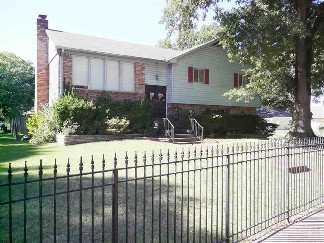 2793 Churchill St, Memphis, TN 38118 (#10087023) :: All Stars Realty