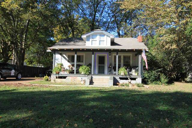 817 Maple St S, Covington, TN 38019 (#10087025) :: The Home Gurus, Keller Williams Realty