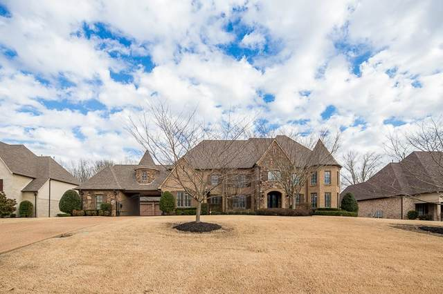 195 Ridgewood Dr, Piperton, TN 38017 (#10087030) :: The Wallace Group - RE/MAX On Point