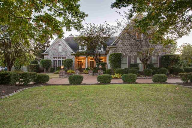 1631 Courts Meadows Cv, Collierville, TN 38017 (#10087038) :: The Wallace Group - RE/MAX On Point